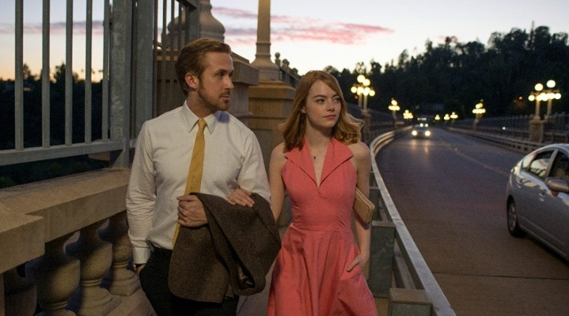 La La Land rompió el record de nominaciones(Copyright International Color Consortium, 2009)