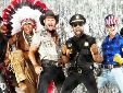 Foto: Twitter de @villagepeople