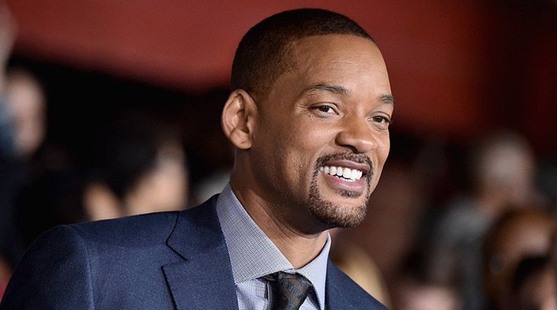 Will Smith y un gran desafío │