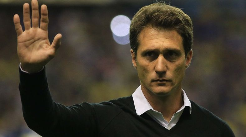 Guillermo Barros Schelotto sobre la derrota frente a Independiente