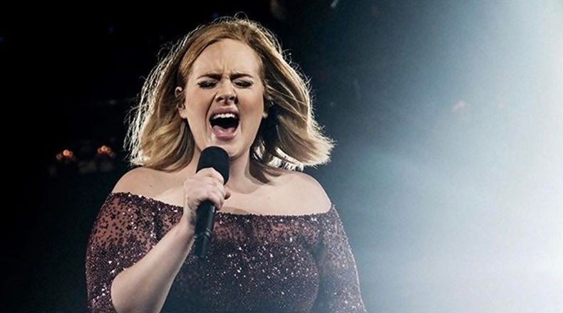 Adele y unos divertidos videos |