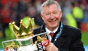 Sir Alex Ferguson se recupera favorablemente |