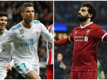 Real Madrid vs Liverpool: llegó la esperada final