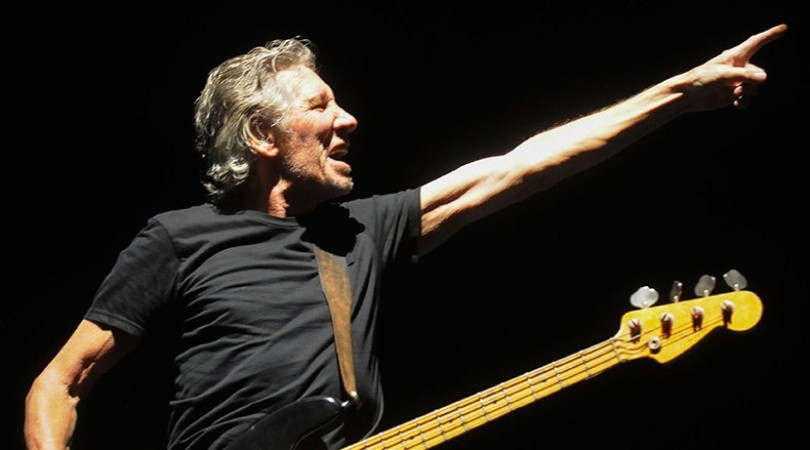 Roger Waters | Foto: NA