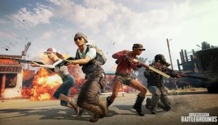 PUBG llega a PlayStation 4 con sorpresas de Uncharted y The Last of Us