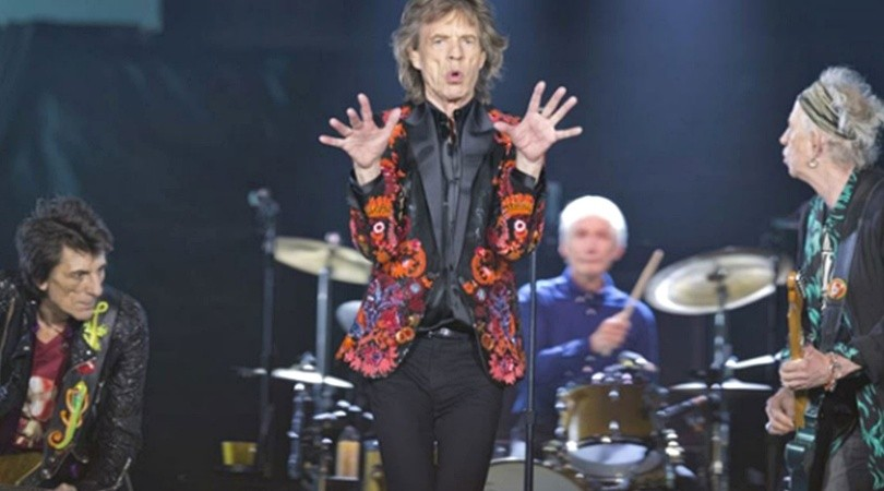 Gran noticia para los fanáticos de The Rolling Stones