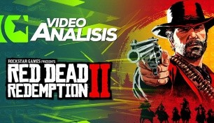 Video análisis: Red Dead Redemption 2 (PlayStation 4, Xbox One)