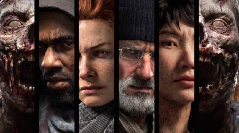 Overkill's The Walking Dead(Overkill Games)