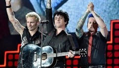 Green Day no para