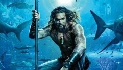 Aquaman en cines