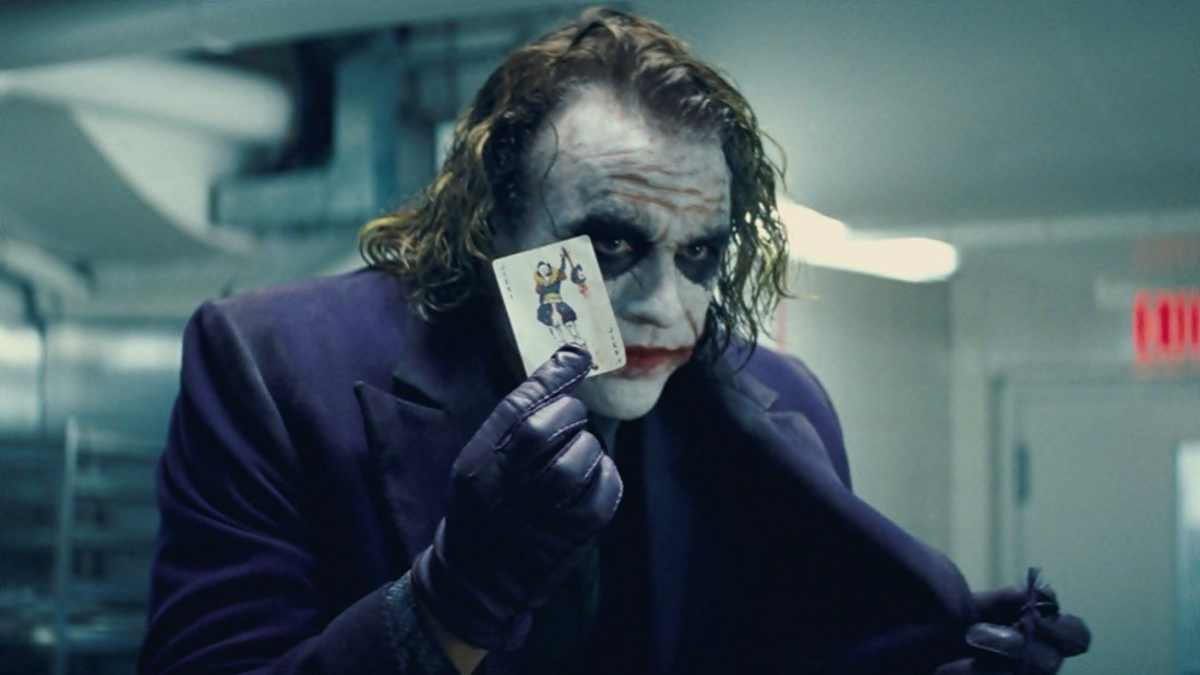 Heath Ledger: el eterno Joker