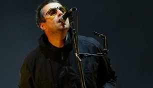 Liam Gallagher terminó su documental