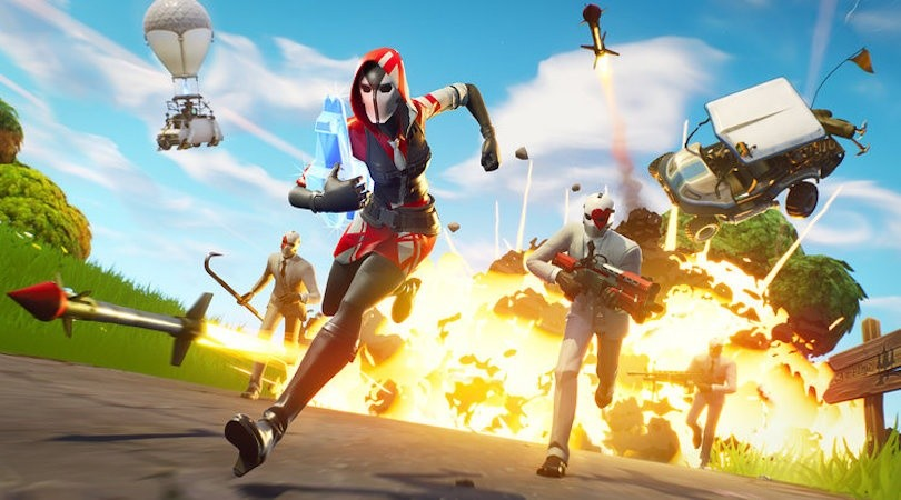 Epic Games cancela su campaña en YouTube