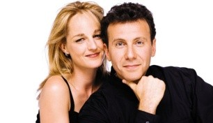 "Helen Hunt y Paul Reiser regresan a ""Mad About You"""