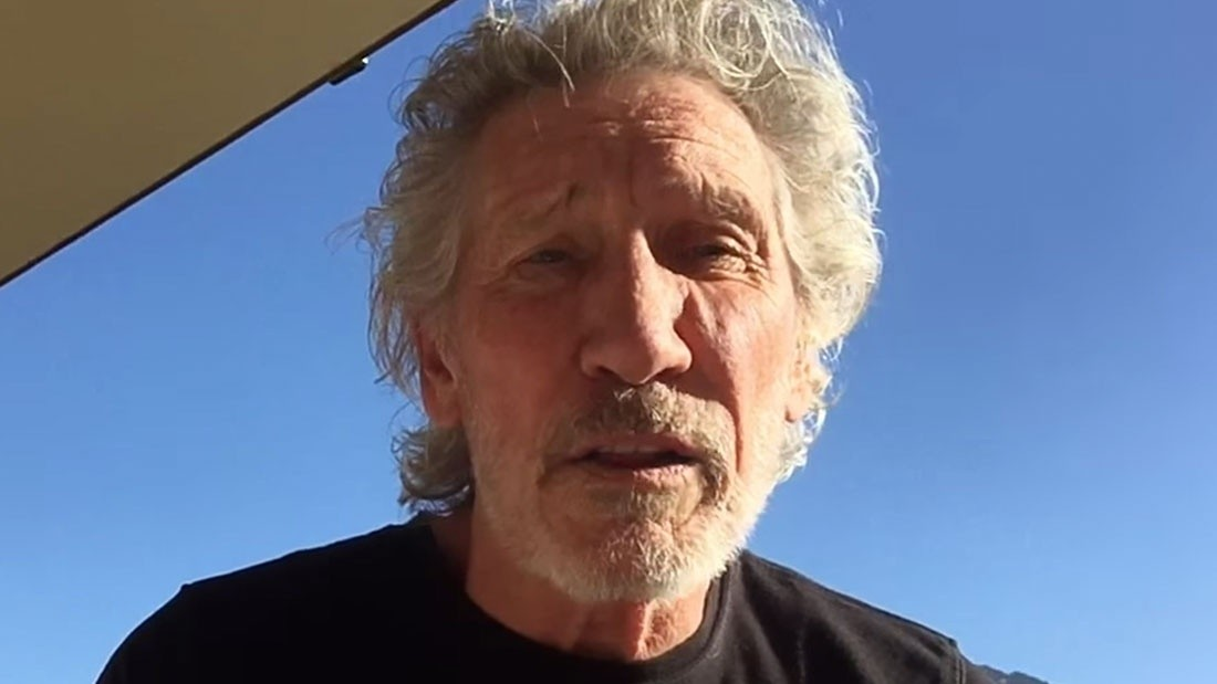 Facebook oficial de Roger Waters.