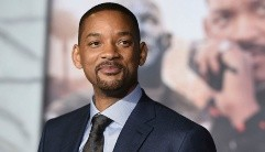 Will Smith se mete en el mundo de los esports