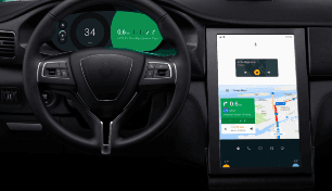 Android Automotive OS: el sistema multimedia del futuro