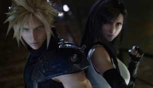 Final Fantasy VII Remake sale en 2020