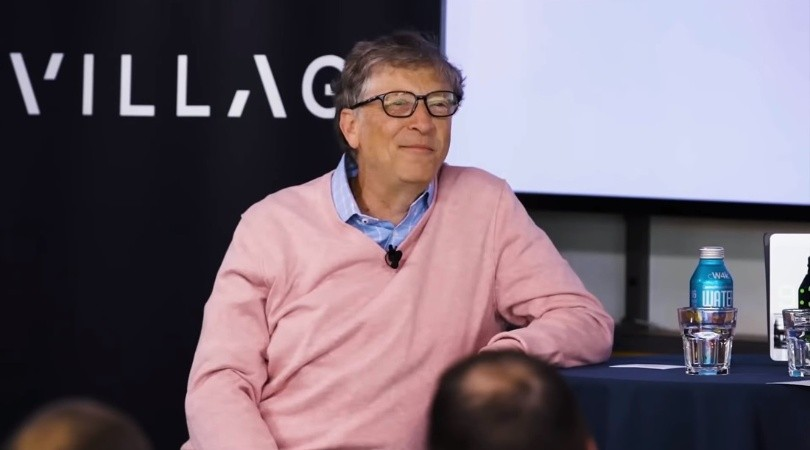 "Bill Gates: ""El mayor error de Microsoft fue perder a Android"""