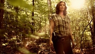 Maggie podría volver en la temporada 10 de The Walking Dead