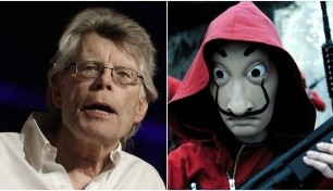 Stephen King habló de