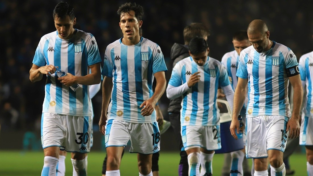 Racing empató con Central Córdoba y sigue sin poder ganar en la Superliga