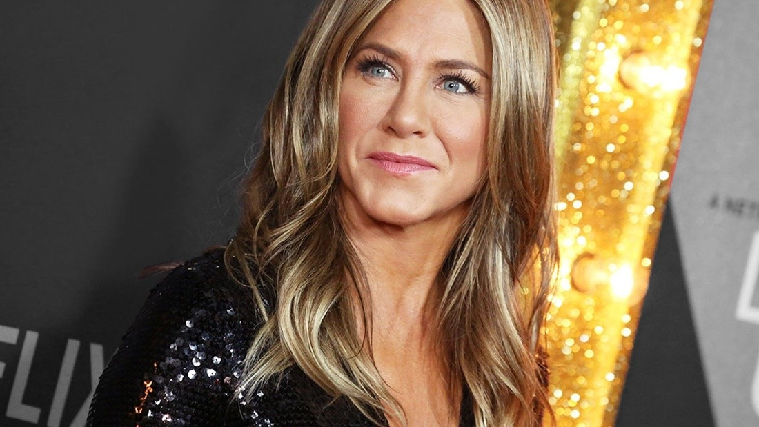 Jennifer Aniston explica por qué