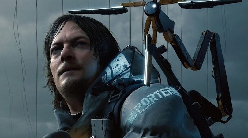 Death Stranding llegará a PC en 2020(Kojima Productions)