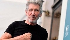 Video | El mensaje de Roger Waters a Evo Morales: