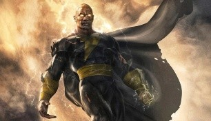 The Rock será Black Adam, el antihéroe del Universo DC en 2021