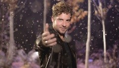 David Bisbal interpreta