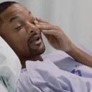 A Will Smith le descubrieron un pólipo precanceroso en el intestino grueso