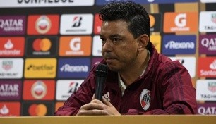 Marcelo Gallardo sigue en River: