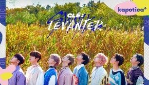 Stray Kids regala a los fans el nuevo video Clé: LEVANTER