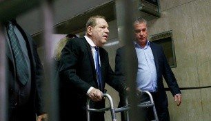 Comenzó el juicio contra Harvey Weinstein por abuso sexual