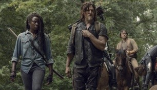 El Coronavirus deja a The Walking Dead sin final de temporada