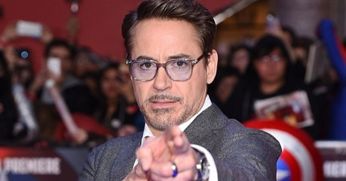 De Marvel a DC Comics: Robert Downey Jr. producirá