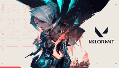 Valorant ya está disponible en PC