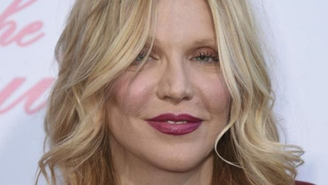 Courtney Love: