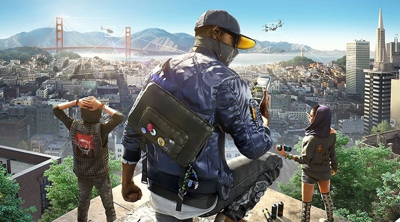 Ubisoft regala Watch Dogs 2 para PC