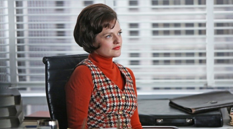 Peggy Olson(Foto: The Daily Best)
