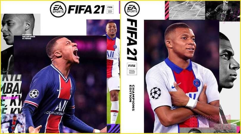 FIFA 21: poco gameplay y mucha facha(Electronic Arts)