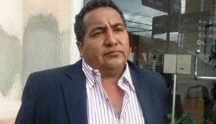 Enrique Aybar, intendente de Catamarca condenado por abuso sexual