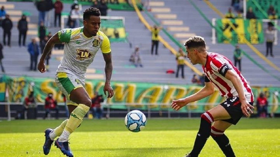 Aldosivi vs Estudiantes: Horario y TV