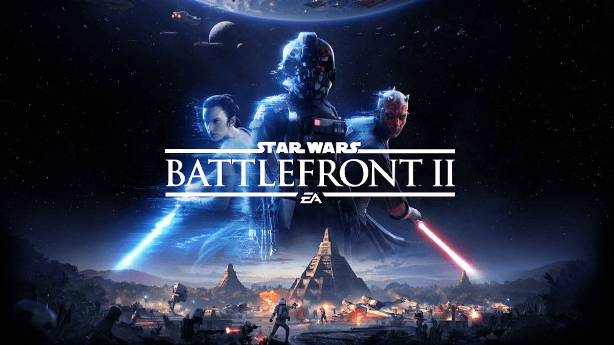 Star Wars: Battlefront II está disponible gratis en PC