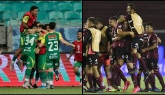 Defensa y Justicia Vs. Lanús: horario y TV de la final de la Copa Sudamericana