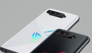 ROG Phone 5: la nueva serie de smartphones gamer de ASUS Republic of Gamers