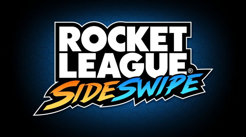 Rocket League llega a los celulares con Rocket League Sideswipe