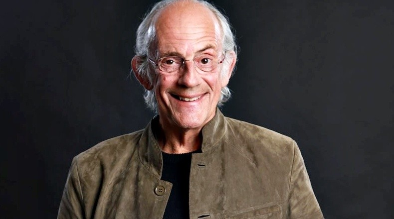 Christopher Lloyd, actor estadounidense | Foto: Instagram (@mrchristopherlloyd)