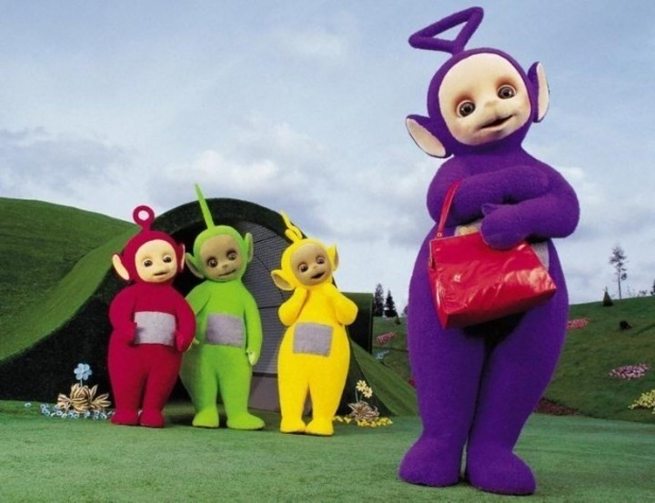 Murió actor que interpretaba a uno de los Teletubbies